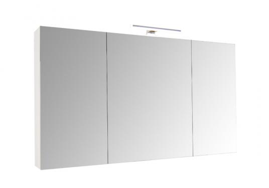 Aplica led pentru oglinda baie Cub 300
