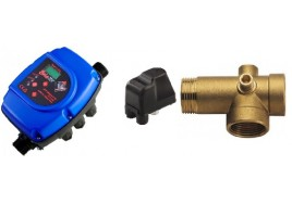 Accesorii si automatizari pompe submersibile si hidrofoare