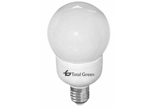 Bec economic sferic 7W lumina calda E14 2700K L=93 TG-2305.161207