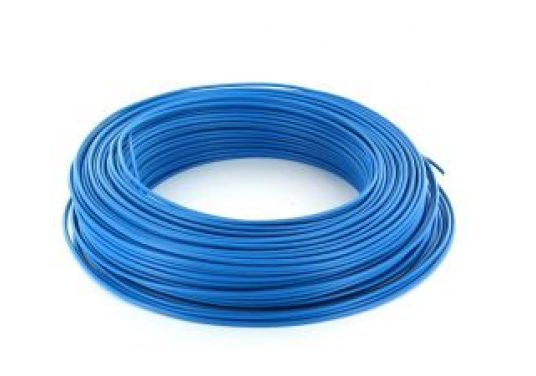 Cablu electric MYF 4 Romcab culoare albastru