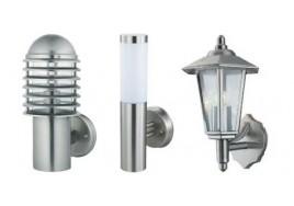Lampi de exterior pentru gradina IP44 Total Green