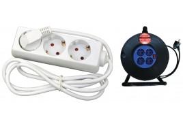 Prelungitoare electrice si accesorii