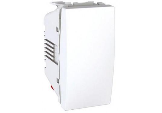 Intrerupator 1 modul cap-scara Schneider cod-MGU3.103.18