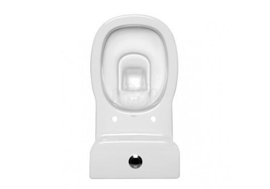 Set wc compact Facile cersanit