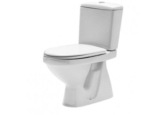 Set wc compact Roma Cersanit