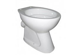 Vase wc din portelan