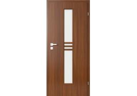 Usi pentru interior celulare lemn laminate